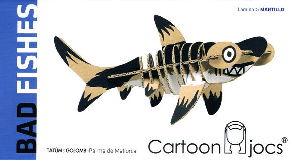 cartoon jocs-martillo