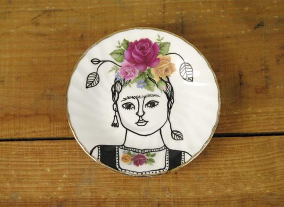 cavalinho do demo-cerámica Frida-1