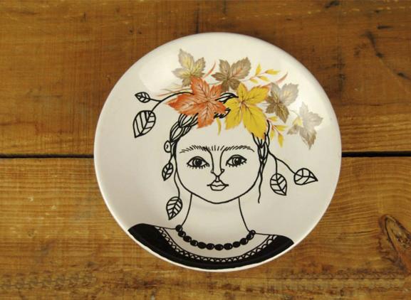 cavalinho do demo-cerámica Frida-2