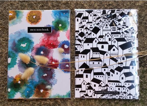 meu notebook Ela Diz