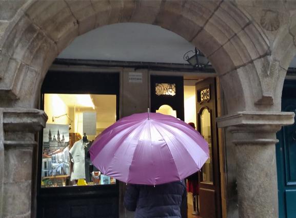 paraguas beenxena
