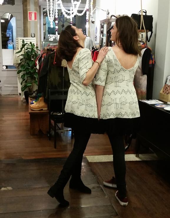 vestidos-mónica cordera-Xiana, Carlota