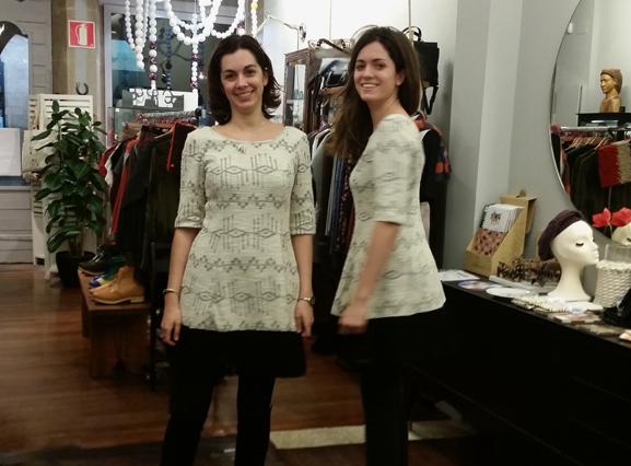 vestidos-mónica cordera-Xiana, Carlota1