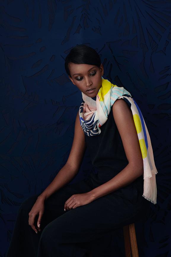 foulard-mapoésie