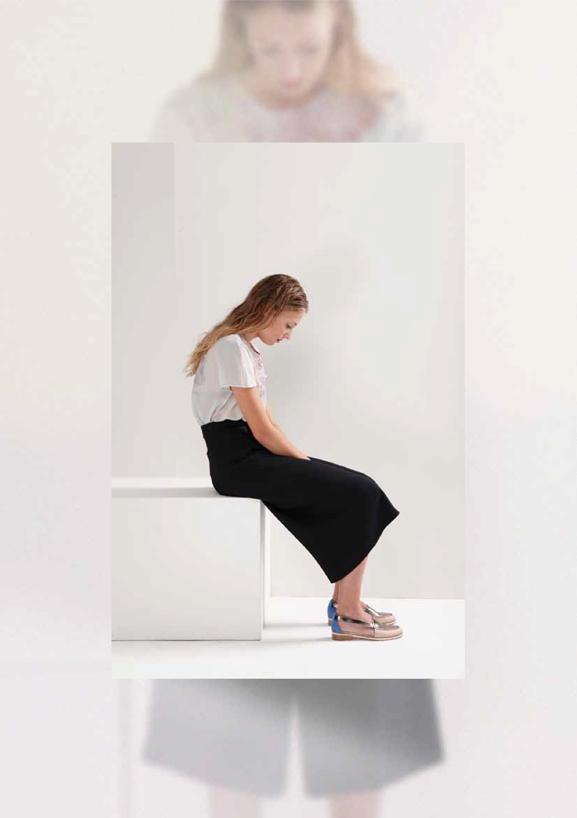 pantalón cropped-azabala
