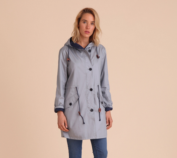 trench reversible -nice things1