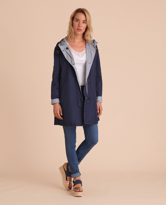 trench reversible -nice things2