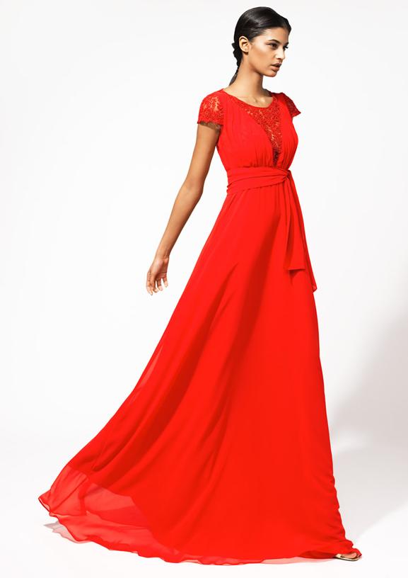 vestido con pedrería-mónica cordera