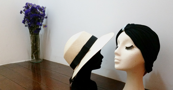 turbante y panama-mtm