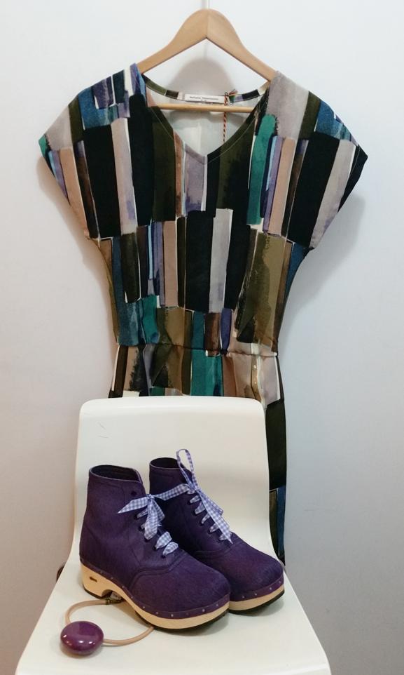 moda e artesanía galega