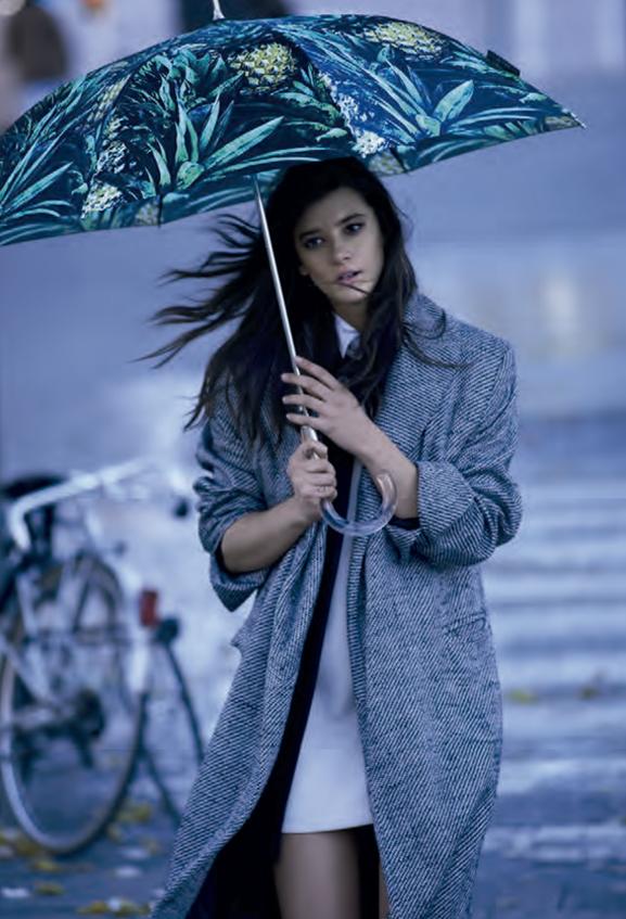 paraguas M&P