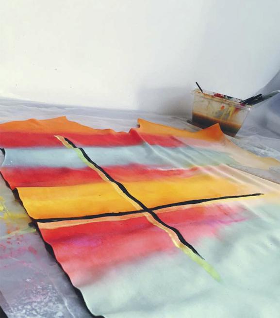 proceso de elaboración artesanal