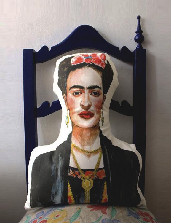 coxín-Frida 2