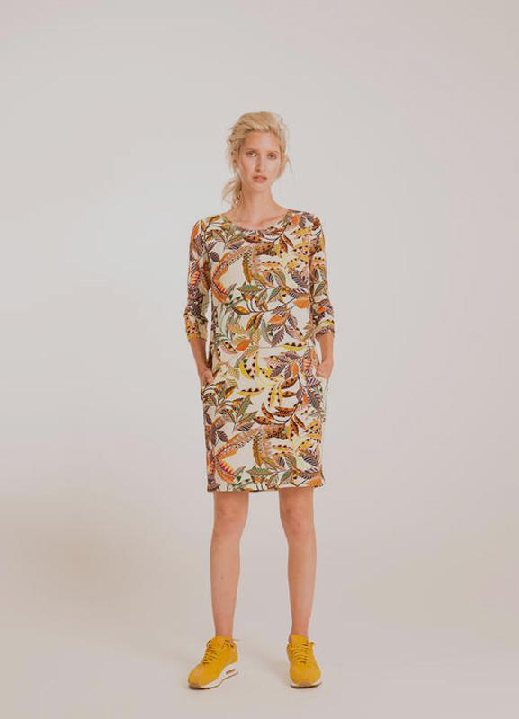 vestido- amebas-nathalie vleeschouwer