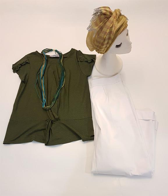 pantalón-camiseta-colar-fourlar