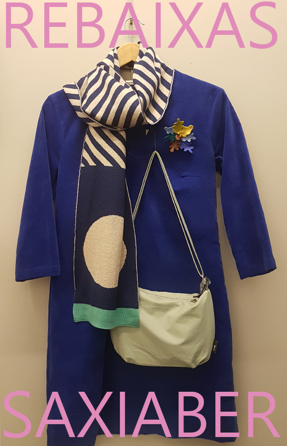 vestido nathalie vleeschuouwer, bufanda-olula-broche-ana migéns